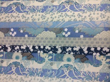 Japanskt mönster