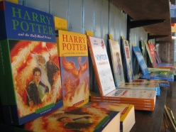 Fantasy-böcker