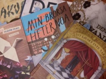 Bra böcker
