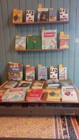 Böcker för stora och små