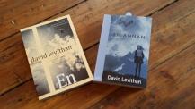 David Levithan