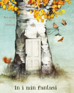 In i min fantasi. Zensekai förlag. ISBN 978-91-983233-0-6