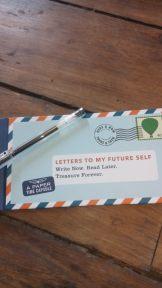 Skriv för framtiden
